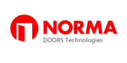 Logo Norma Doors Technologies, S.A.
