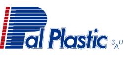 Logo Pal Plastic, S.A.U.