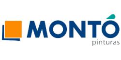 Logo Pinturas Montó, S.A.