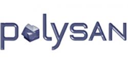 Logo Polysan, S.A.