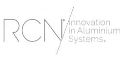 Logo RCN Innovation in Aluminium  Systems