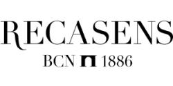 Logo S.A. Recasens