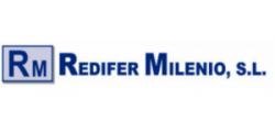 Logo Redifer Milenio, S.L.