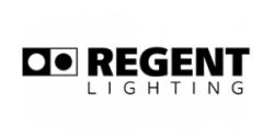 Logo Regent Beleuchtungskörper, AG