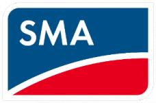 Logo SMA Solar Technology AG (Fabricante) - Suministros Orduña (Distribuidor)