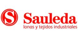 Logo Sauleda, S.A.