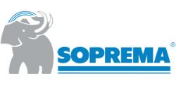 Logo Soprema Iberia, S.L.