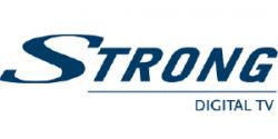 Logo Strong Spain Service Center - Grupo SkyWorth