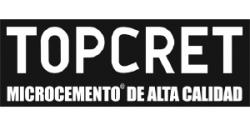 Logo TOPCRET Tecnologia en revestimientos, S.L.