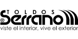 Logo Toldos Serrano, S.L.