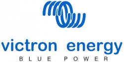Logo Victron Energy B.V.(Fabricante) - Suministros Orduña (Distribuidor)
