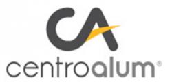 Logo Centro Alum, S.A.