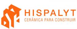 Logo HISPALYT - Asociación Española de Fabricantes de Ladrillos y Tejas de Arcilla Cocida
