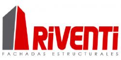 Logo Riventi Fachadas Estructurales, S.L.