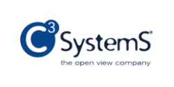 Logo C3 Systems, S.L.