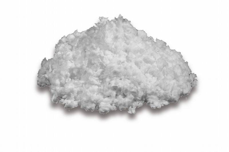 Knauf supafil de knauf insulation for Blown in mineral wool insulation