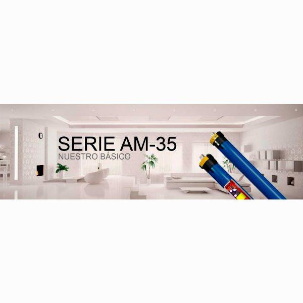 Motor AM35 BASIC S SUN - A-OK Mo