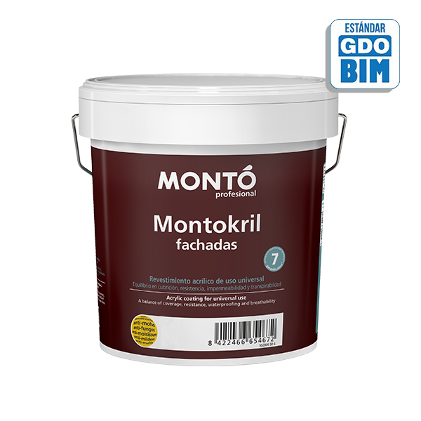 Montokril Liso