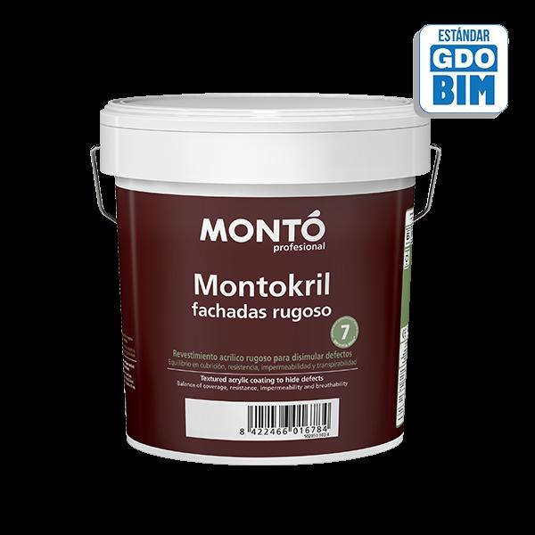 Montokril Rugoso