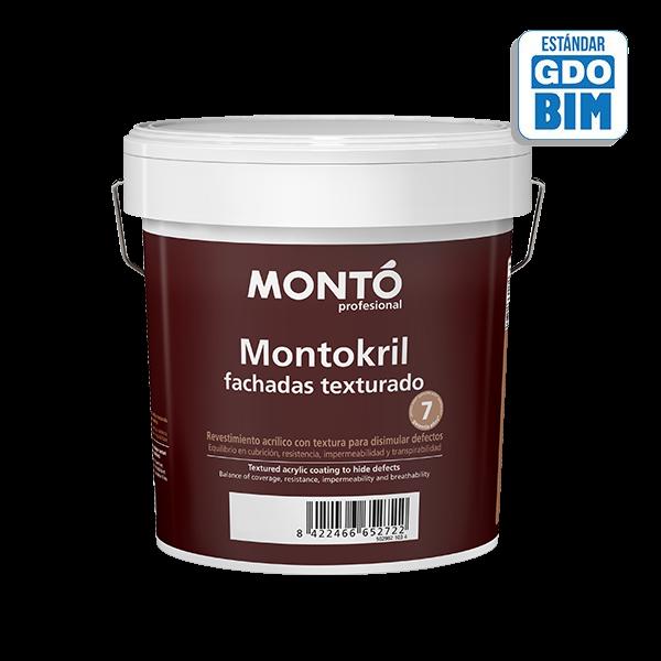 Montokril Texturado