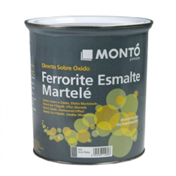 ferrorite-martele