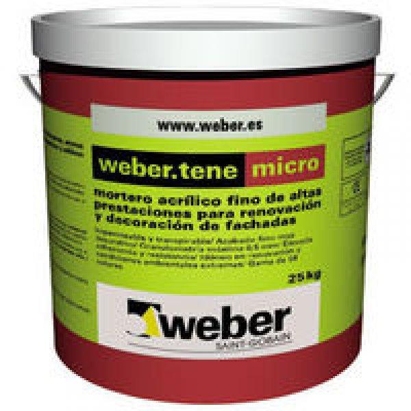 Weber.tene micro