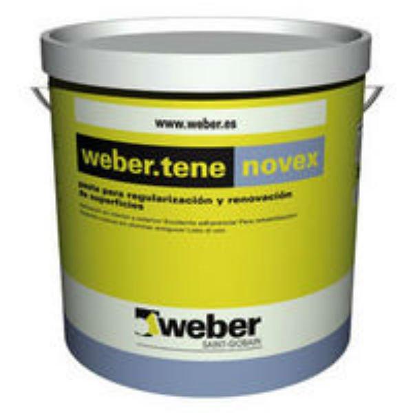 Weber.tene novex