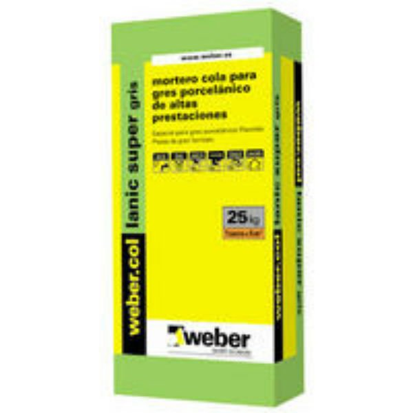 Weber.col Lanic Super