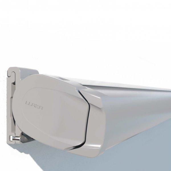 STORBOX-400 Toldo cofre de brazo invisible