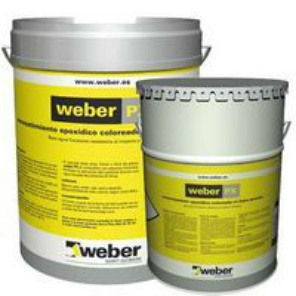 Weber.px- Weber