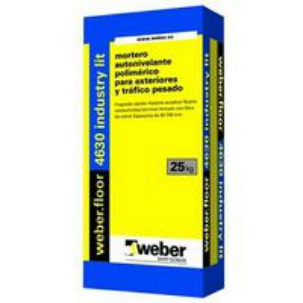 Weber.floor 4630 industry lit