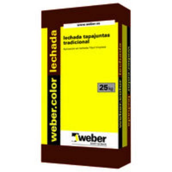Weber.color Lechada
