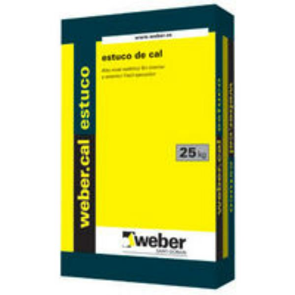 Weber.cal estuco