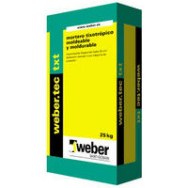 Weber.tec Txt