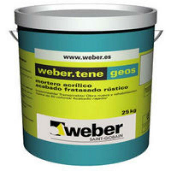 Weber.tene geos