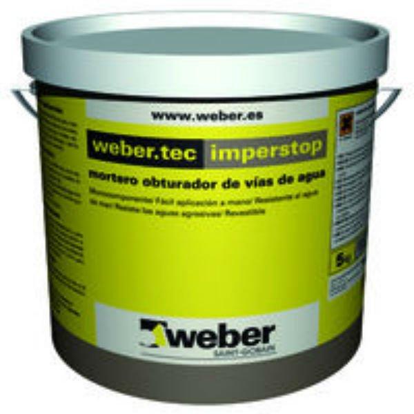 Weber.tec imperstop