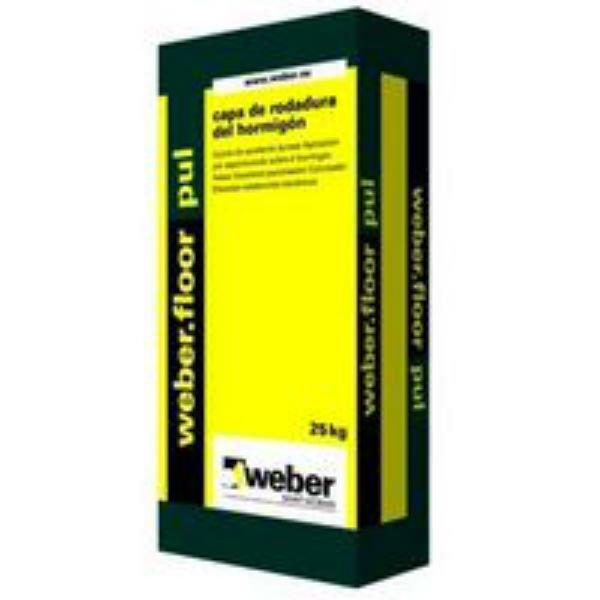Weber.floor pul