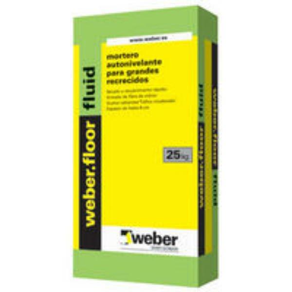 Weber.floor fluid