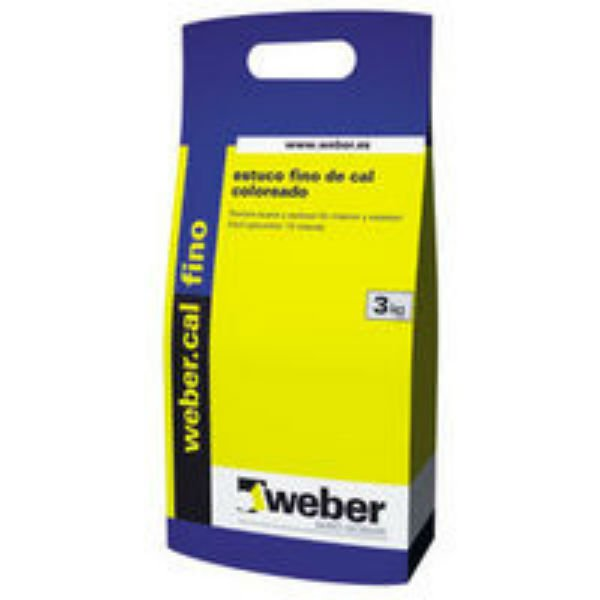 Weber.cal fino