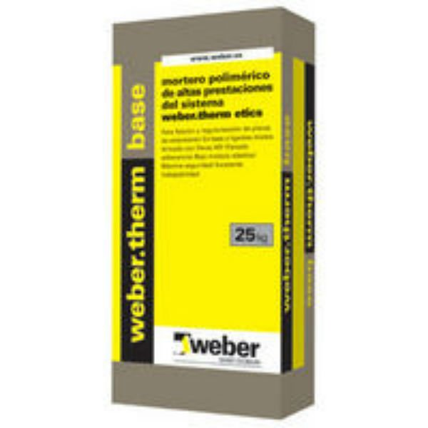 Weber.therm base