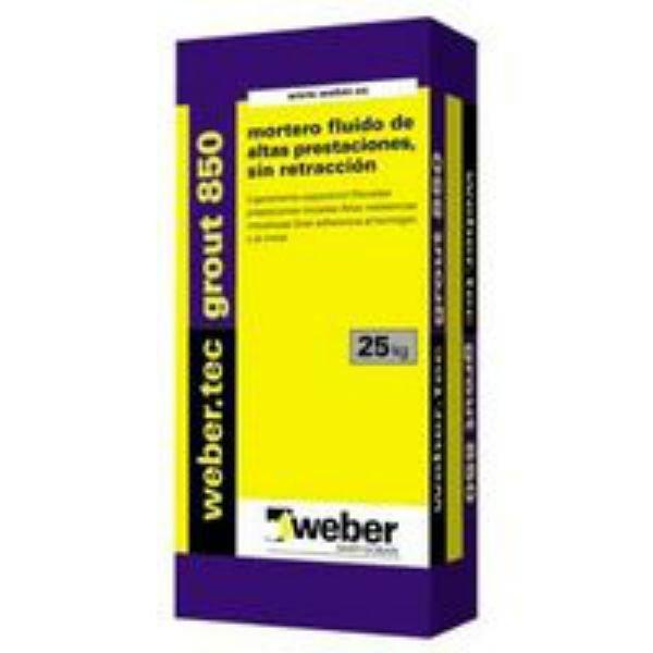 Weber.tec Grout 850