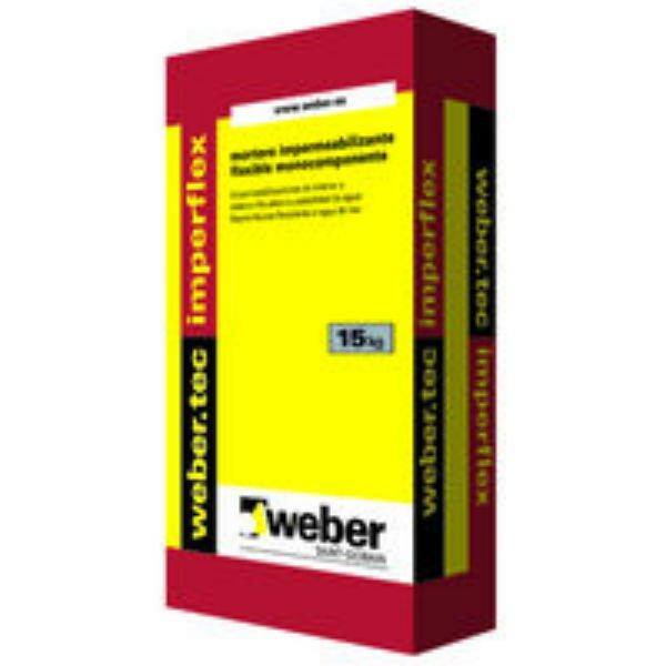Weber.tec imperflex