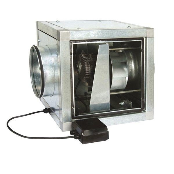 CVAB/CVAT 700-5600- Cajas de ven