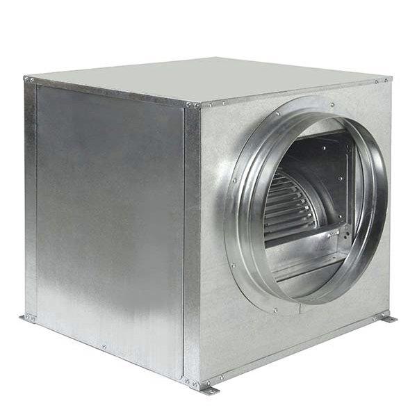 CVT-CVB_15/15  - Cajas de ventil