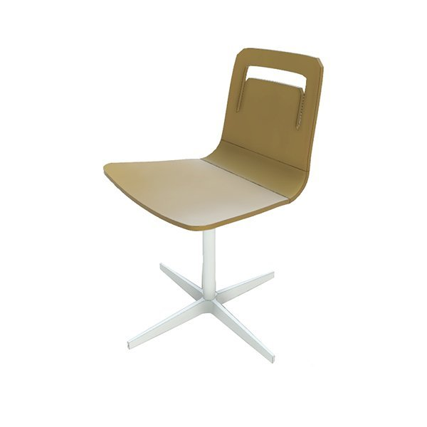 Chair KLIP stained or lacquered