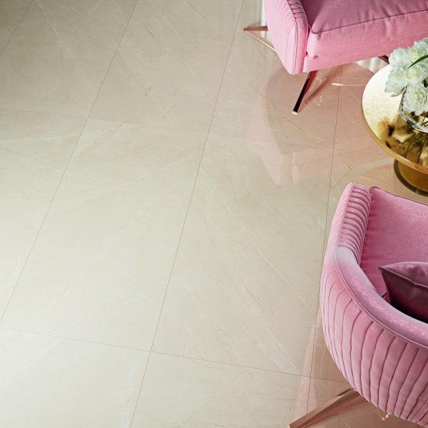 Pavimento Porcelánico Marmorea -