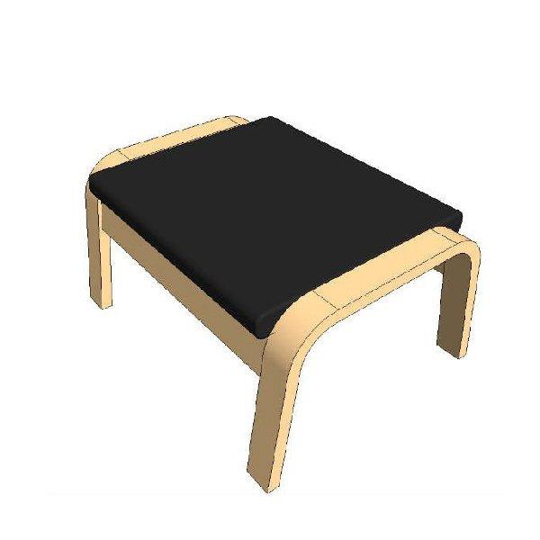 Furniture generic Puf