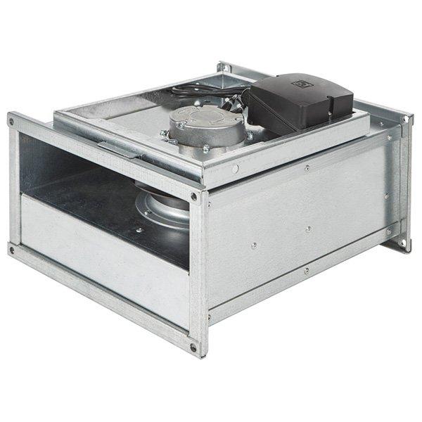 IRB-ECOWATT-BASIC- Cajas de vent