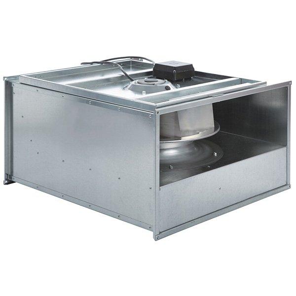 IRB-IRT Cajas de ventilación - S