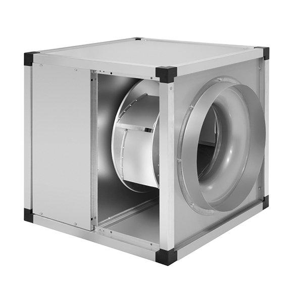 KABT- Cajas de ventilación - Sol